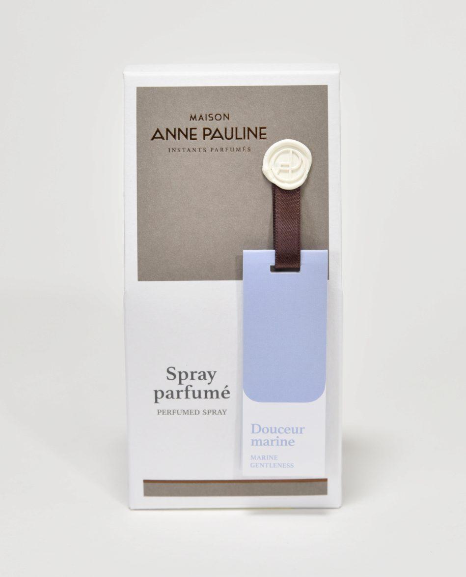 Spray Douceur marine 100 ML