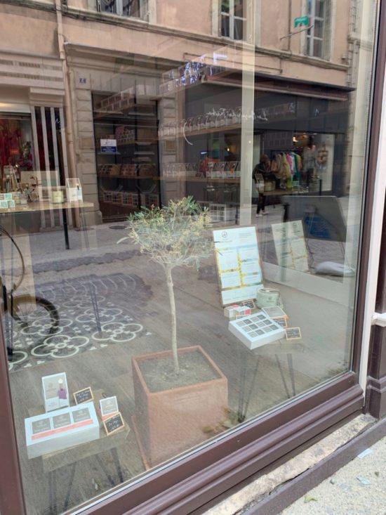 Notre magasin de Montélimar est ouvert.